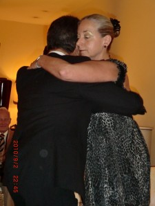 Iván y Petra